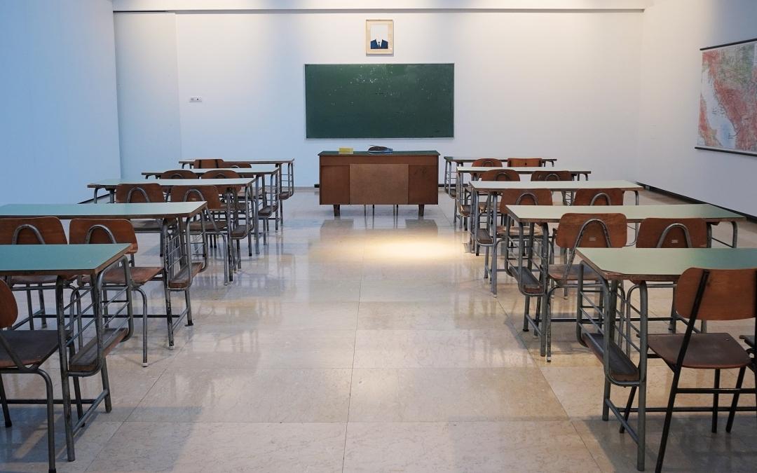 Eilmeldung: Schulausfall